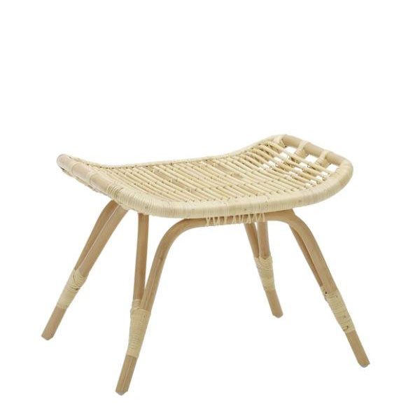 Sika Design Originals Rattanhocker Monet Natur