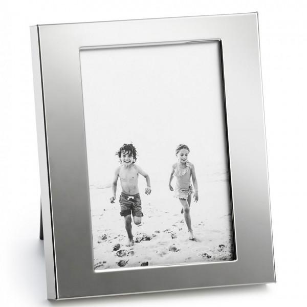 Philipp Bilderrahmen La Plage | hochglanzpolierter Nickel | 10 x 15 cm