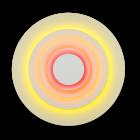 Corona (Fluoreszierende Farben)