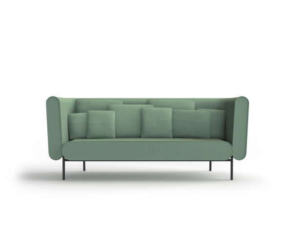 KIMONO Sofa hoch