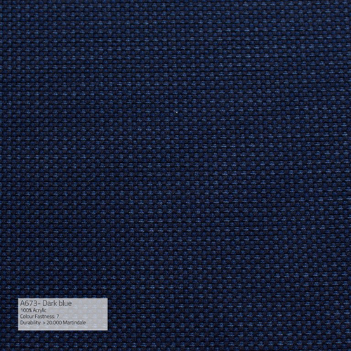 A673 Tempotest Michelangelo Dark Blue