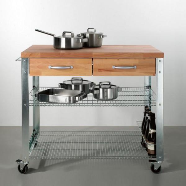 Küchenwagen Cook