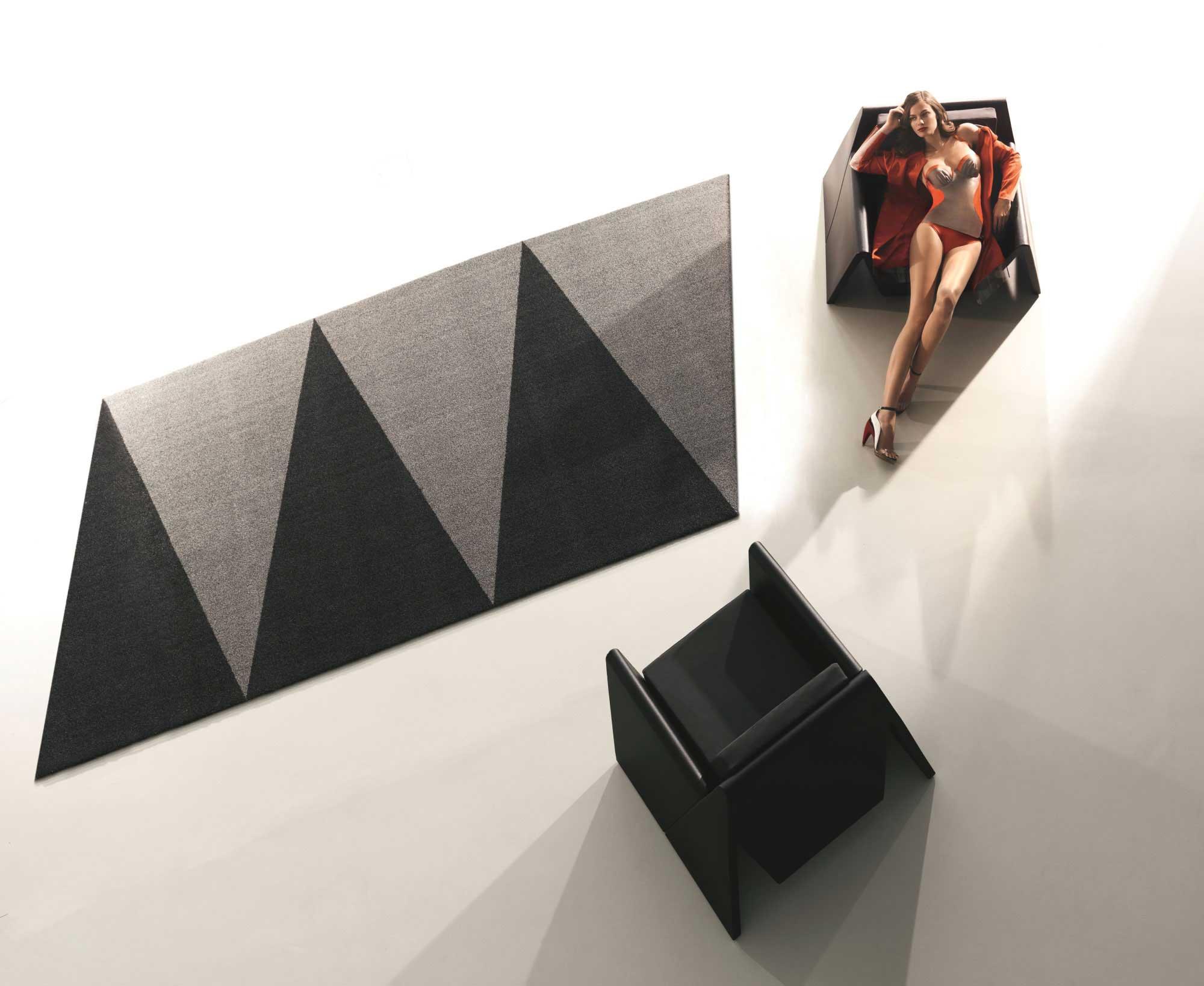 vondom outdoor teppich overlap online kaufen. Black Bedroom Furniture Sets. Home Design Ideas