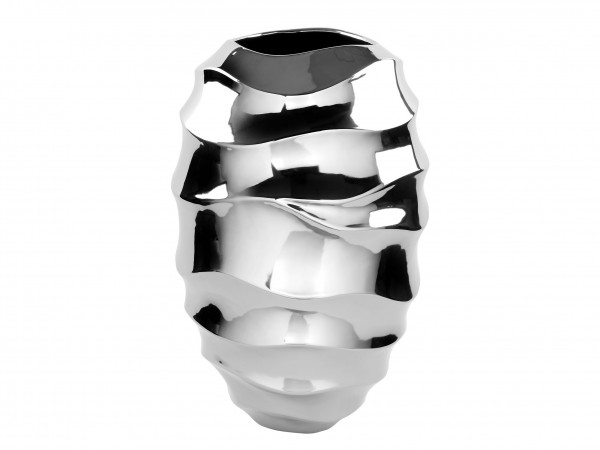 Fink Living Vase Fabia - 44 cm hoch