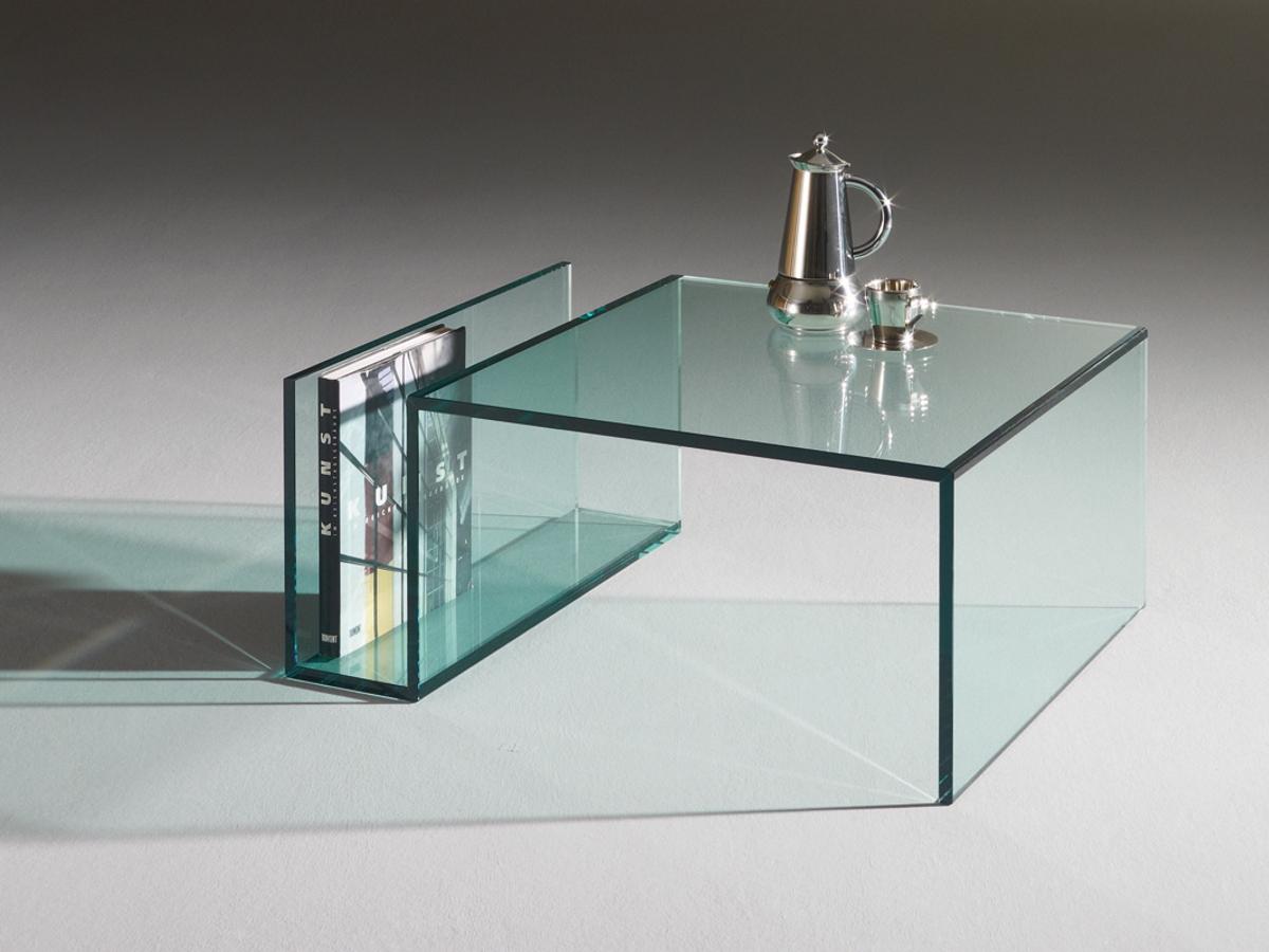 Dreieck design tisch janus vii online kaufen for Kare design tisch janus