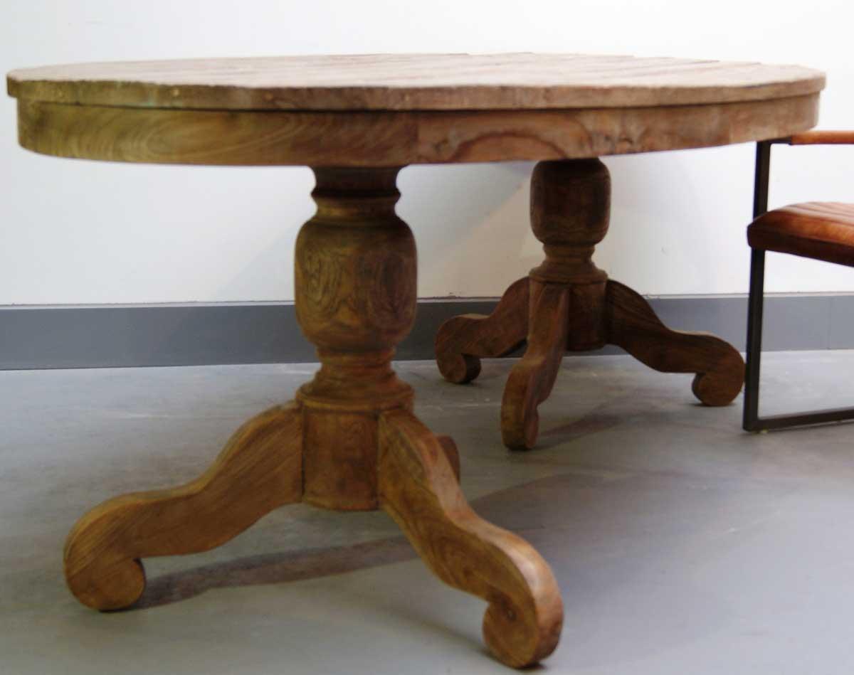 ovaler esstisch dansk online kaufen. Black Bedroom Furniture Sets. Home Design Ideas