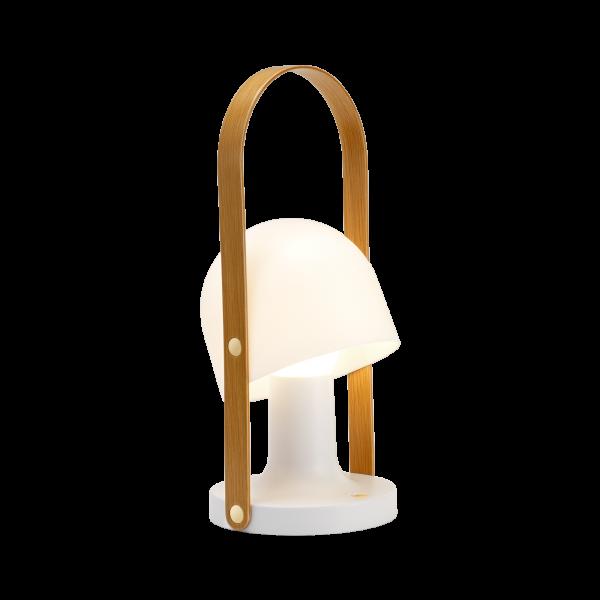 marset Tischleuchte LED FollowMe Plus cut-out
