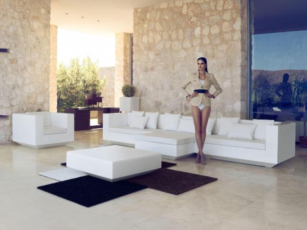 Vela Sofa-Kombination 5 - beleuchtet