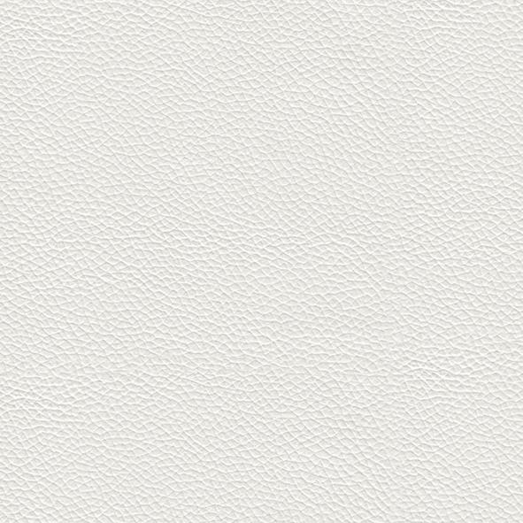 Kunstleder ECP 01 Bianco