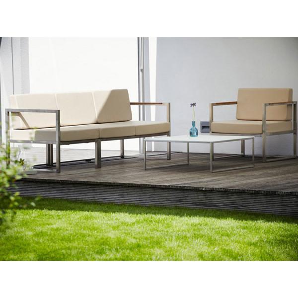 Gartenlounge Lux Set S