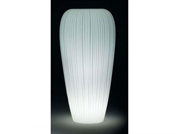 Vase Skin - beleuchtet