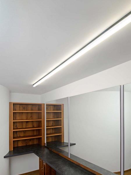 LED Deckenleuchte Follox 3S
