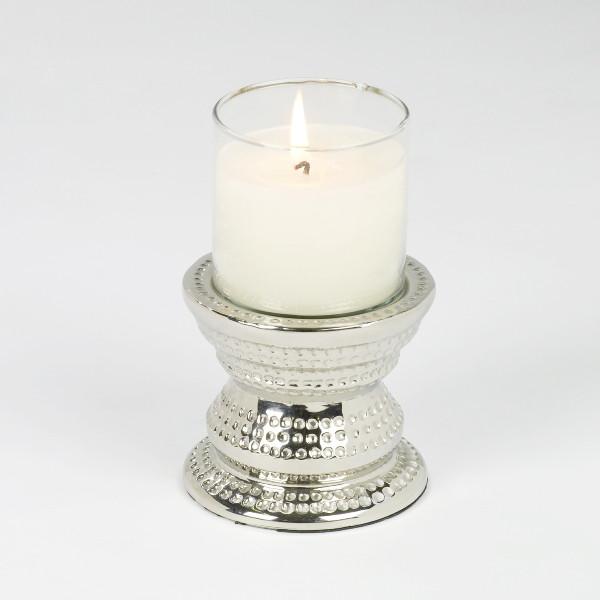 Lambert Windlicht Makani Mini mit Kerze