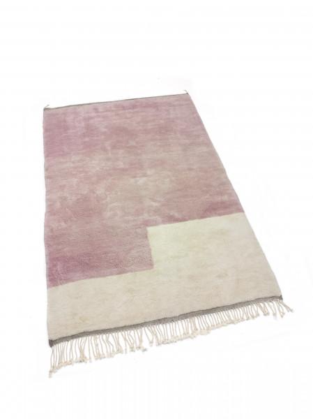 Design Teppich Blush