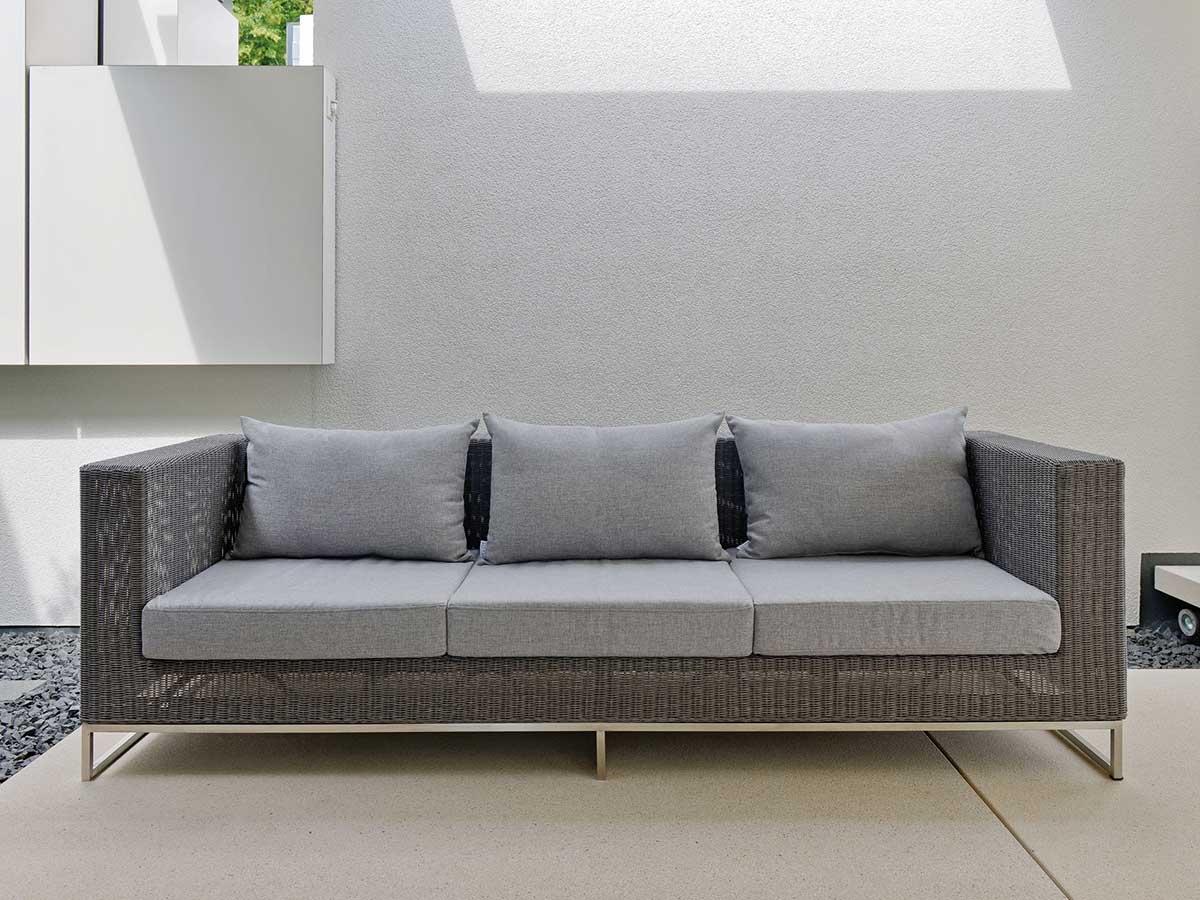 gartensofa online kaufen. Black Bedroom Furniture Sets. Home Design Ideas