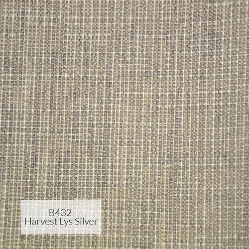 B432 Harvest Silver