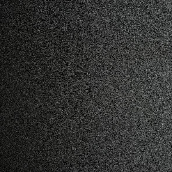GFM69 Stahl - Graphit gaufriert