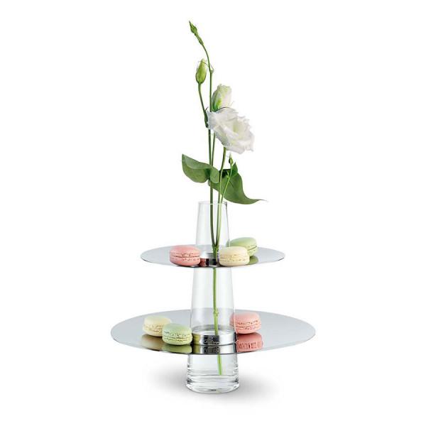 Philippi Etagere mit Vase Fontaine
