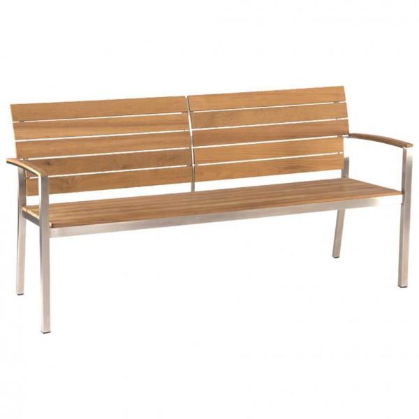 Stern 3-Sitzer-Bank Savona