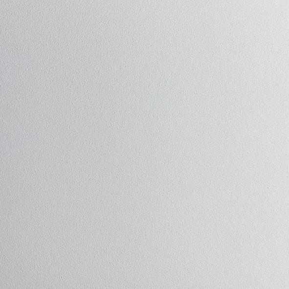 GFM71 Stahl - Weiß gaufriert