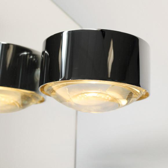 Spiegeleinbauleuchte Puk Maxx Mirror LED