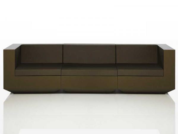 3- / 4-Sitzer-Sofa Vela