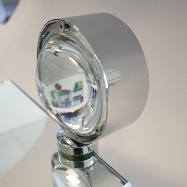 Spiegelklemmleuchte Puk Fix G9