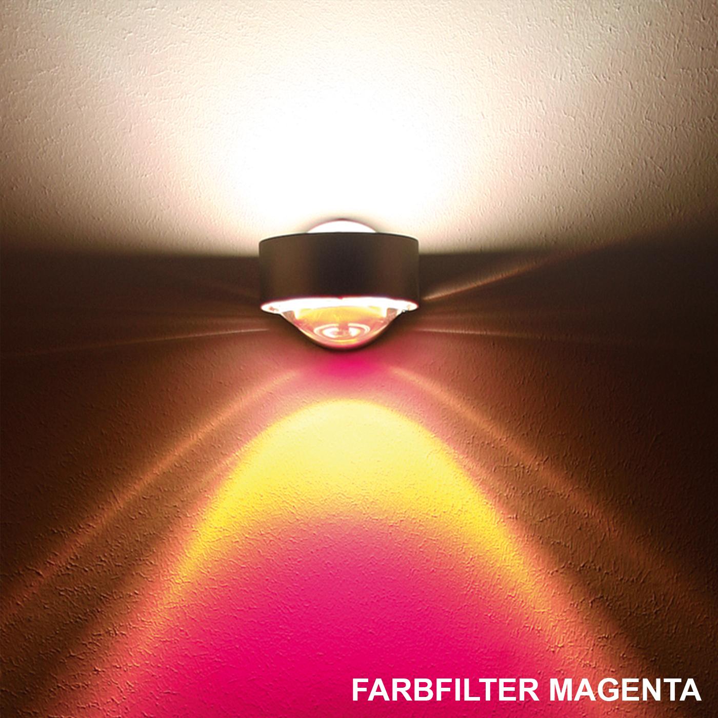 Farbfilter Magenta