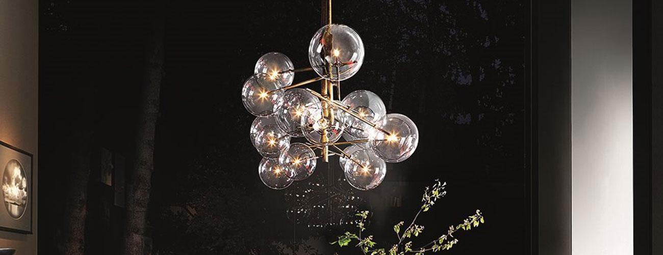Design Lampen Aus Italien Online Kaufen Borono
