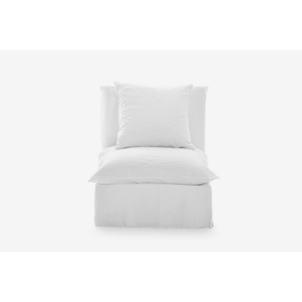 Sessel / Anbauelement Ghost 06