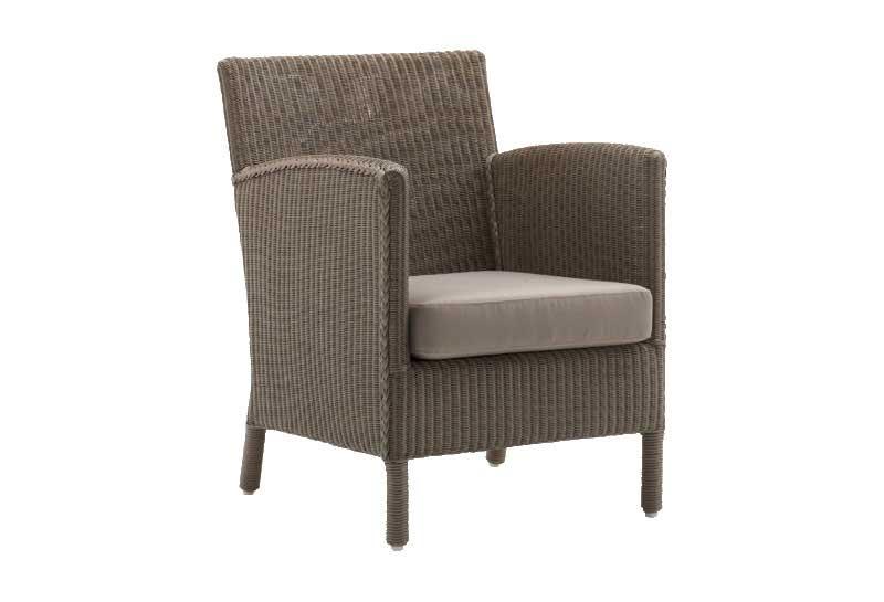 sika design lloyd loom sessel symphonie online kaufen. Black Bedroom Furniture Sets. Home Design Ideas