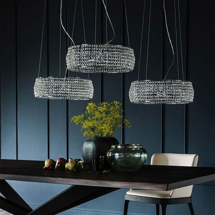 italienische designer leuchten von cattelan italia online kaufen. Black Bedroom Furniture Sets. Home Design Ideas