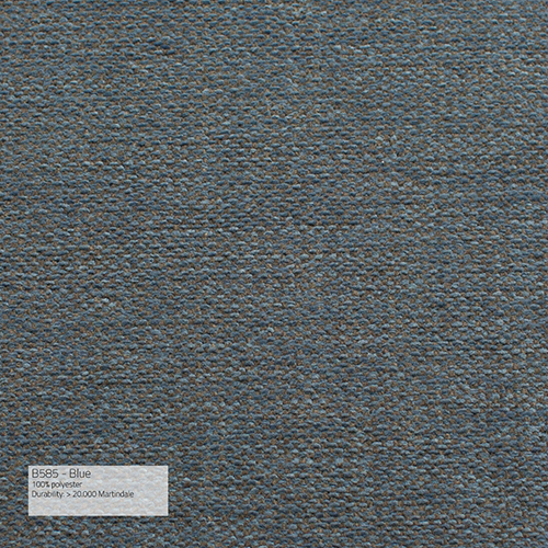 B585 Yeti Blue