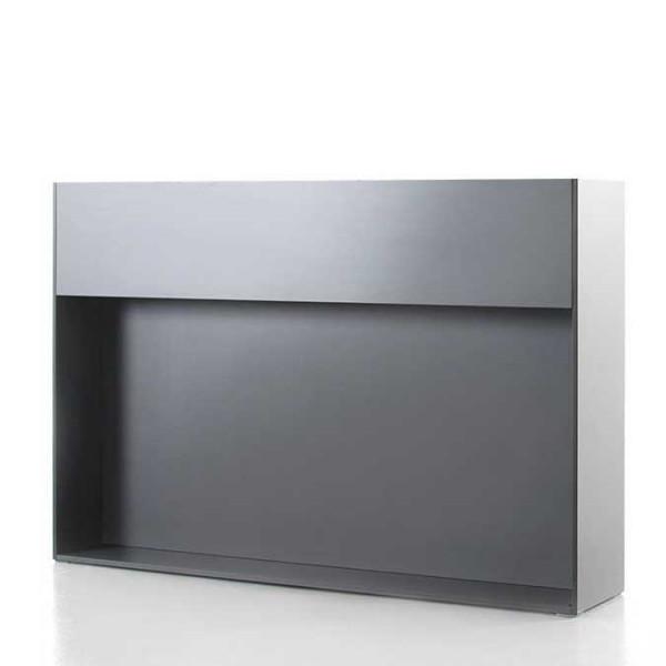 TICINO 12 Pflanzgefäß/Raumteiler
