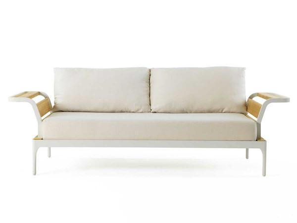 3-Sitzer-Gartensofa Meridien