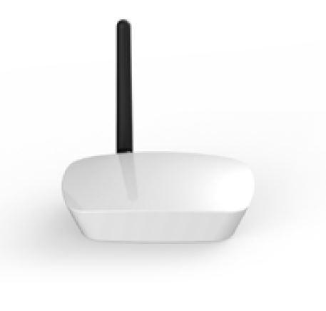 Wireless DMX WIFI Transmitter