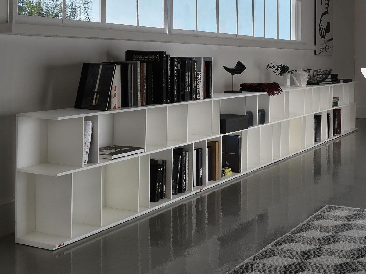 Cattelan Italia Bücherregal / Sideboard Wally online kaufen - borono.de