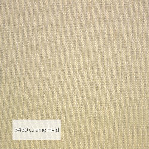 B430 Harvest White