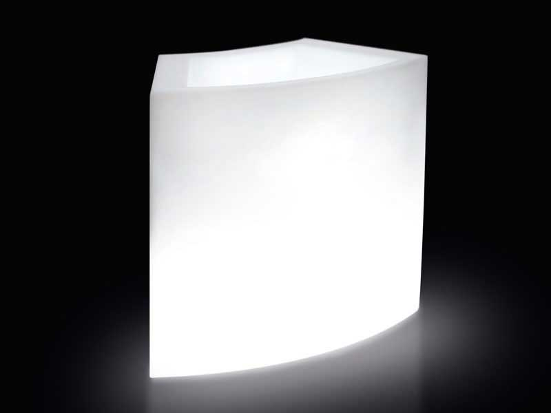 slide design beleuchtete theke ice bar online kaufen. Black Bedroom Furniture Sets. Home Design Ideas