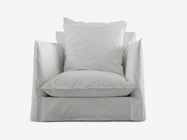 Lounge-Sessel Ghost 01