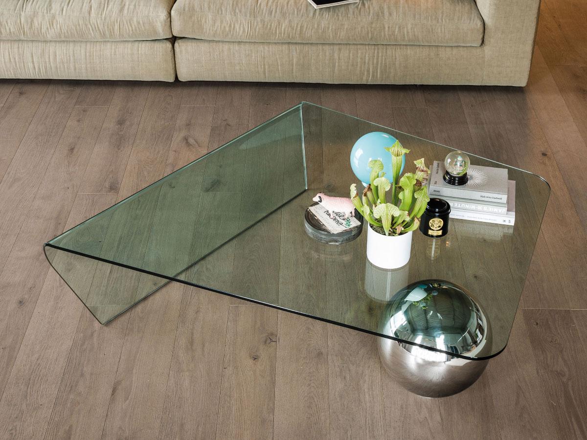 Moderne couchtische glas edelstahl top die form ist for Moderne couchtische glas edelstahl