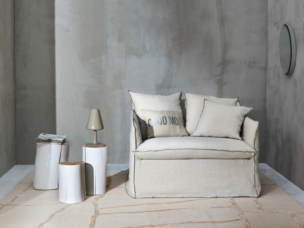 Schlaf-Sessel Ghost 11