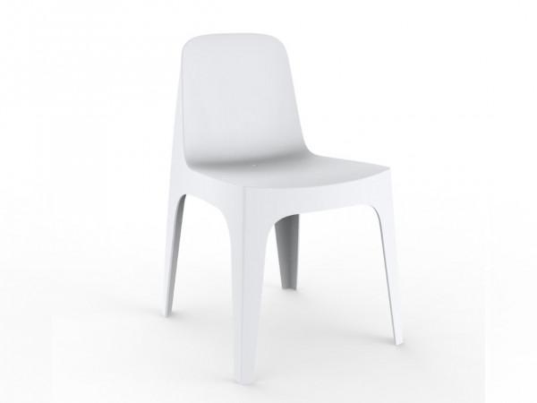 Stapelbarer Stuhl Solid