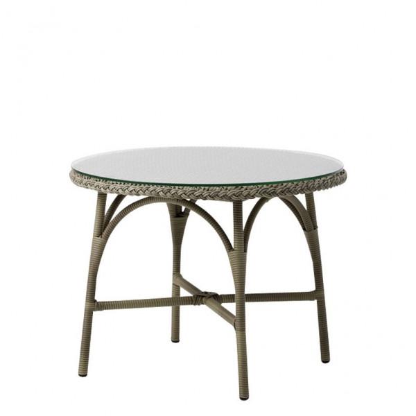 Georgia Garden Tisch rund Victoria