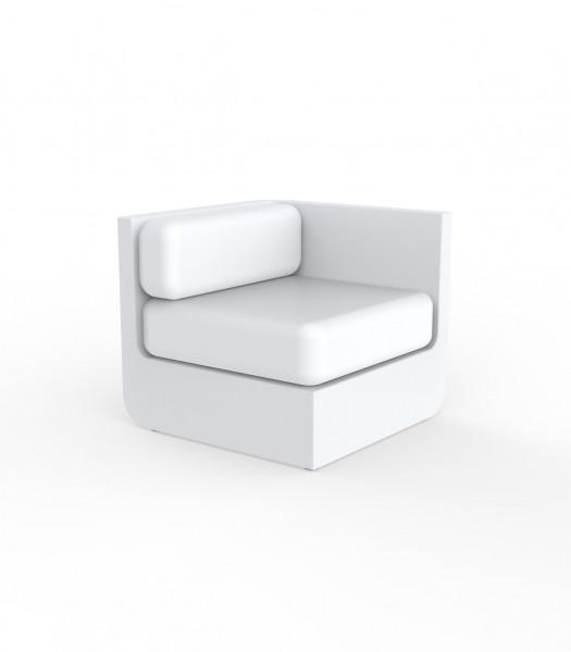 Lounge-Element Ulm - Links