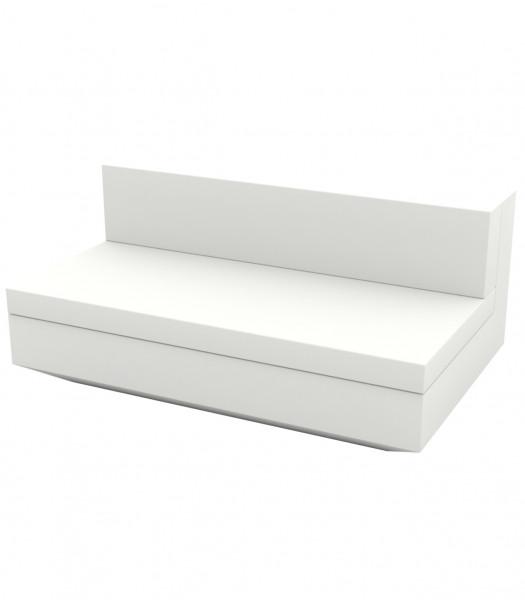 Vela XL-Sofa-Element - Mitte