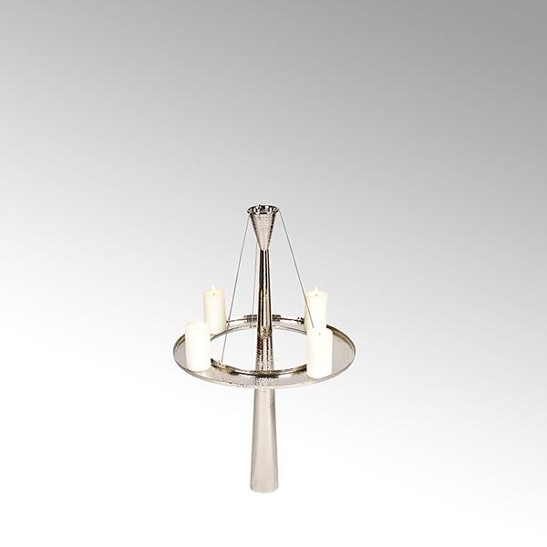 Lambert Festkranzaufsatz für Standleuchter Taza - Durchmesser 60 cm