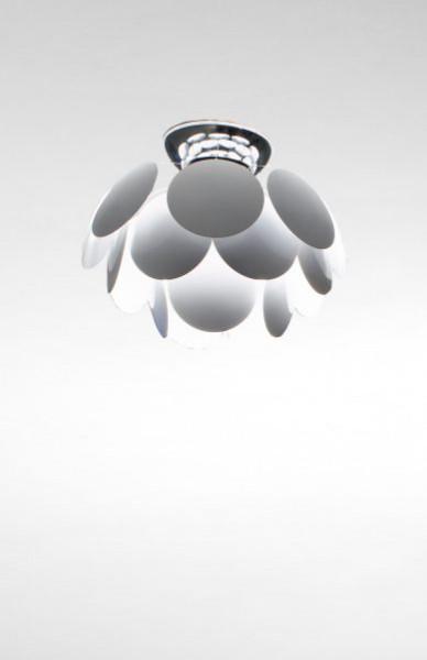 Deckenleuchte Discoco C53 Weiß