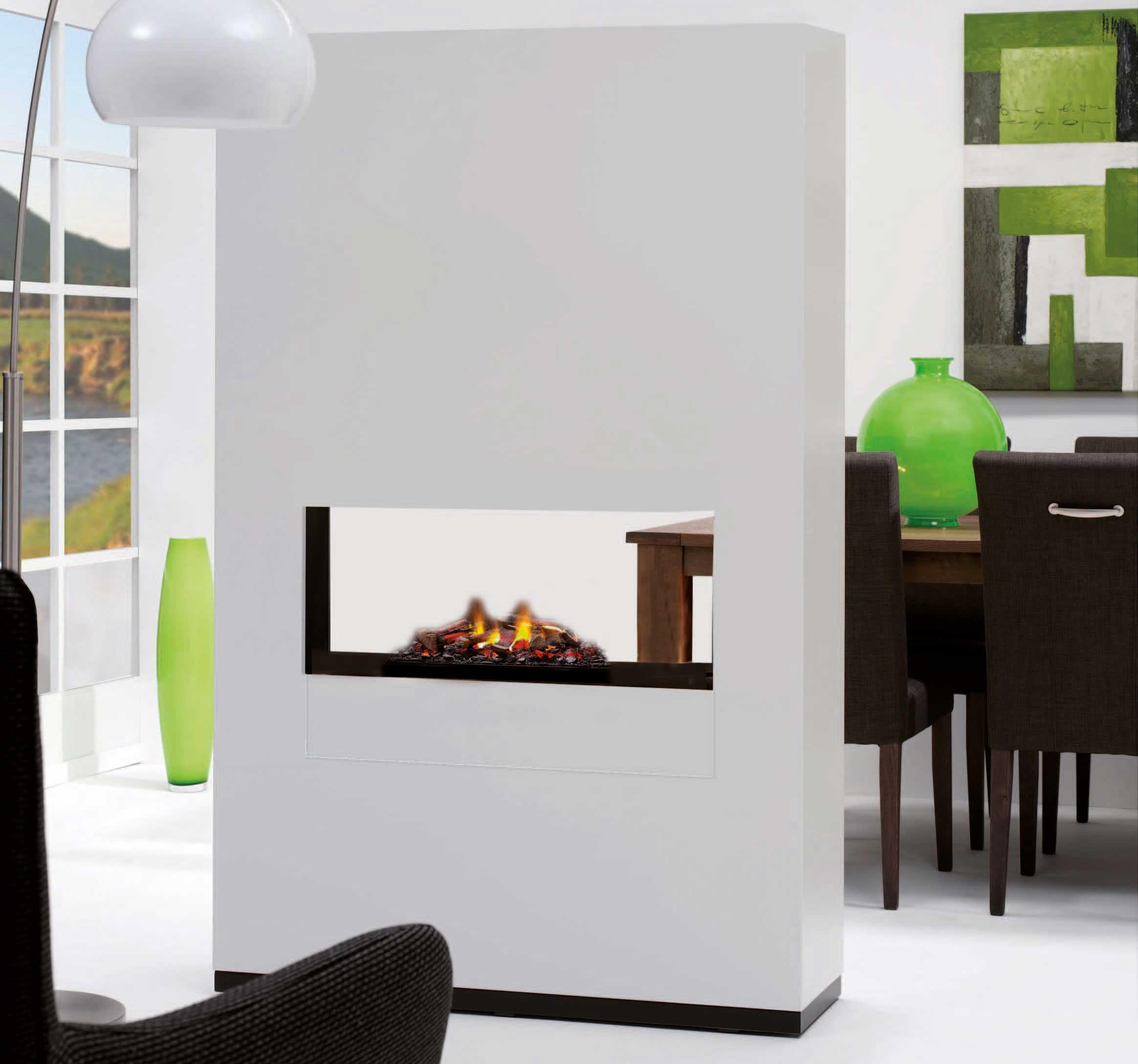 Ruby Fires Bioethanol Kamin Ambiance online kaufen | borono