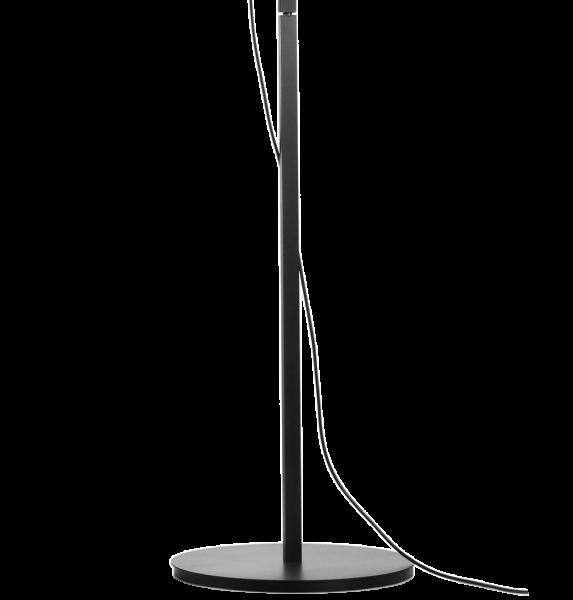 marset Zubehör Standfuß für Stehleuchte Polo schwarz